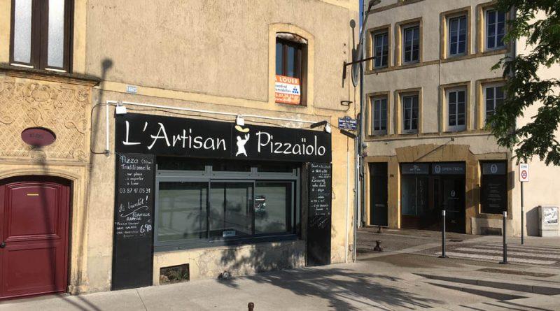 Artisan Metz