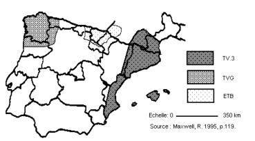 Carte de Maxvwell