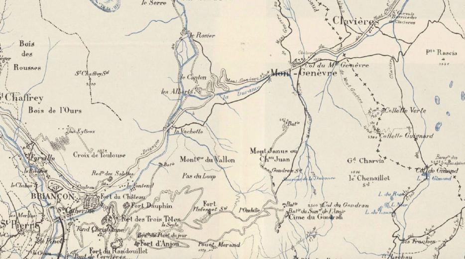 Briancon 1890