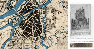 Metz 1872 map
